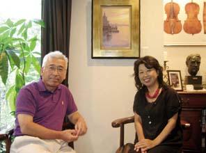 野田和秀先生