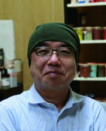 Tsuyoshi Suzuki 略歴