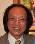 Hongbin Zhao 略歴