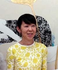 Chikako Matsuya 略歴