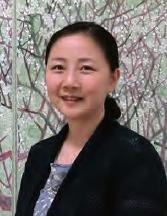 Lu Si 略歴