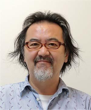 Kenichi Komatsu 略歴