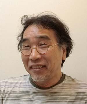 Yoshiyuki Nakano 略歴
