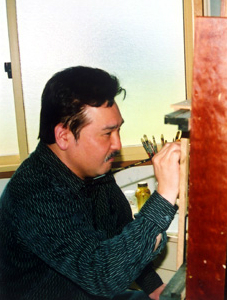 Tokuei Shoda 略歴