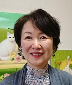Yukiko Akiyoshi