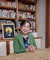 経済ジャーナリスト 荻原 博子 さん
