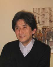池田 靖史 先生