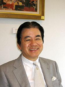 株式会社ビジネスパーク 社長 柴田 透 さん