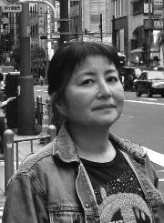 越畑 喜代美 Kiyomi Koshihata