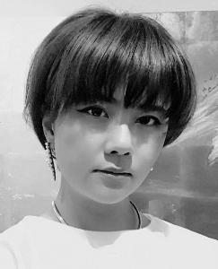 岩崎 夏子 Natsuko Iwasaki