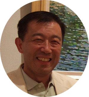 东井和夫先生