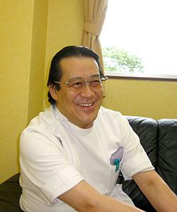 守谷庆友医院理事/院长 石井庆太先生