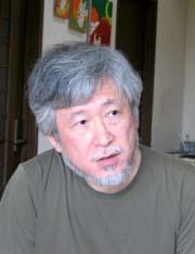 武宮 秀鵬 先生