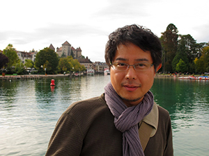 中司 満夫 Mitsuo Nakatsukasa