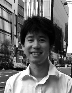 鈴木 泰斗 Taito Suzuki