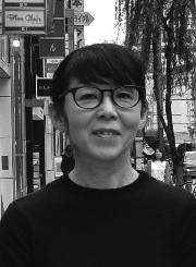 松谷 千夏子 Chikako Matsuya
