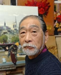 田中 善明 略歴